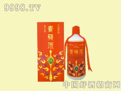 青稞酒A9