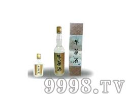 玉井香牛蒡酒