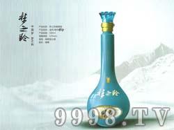 梦之羚青稞酒