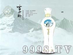 雪之羚青稞酒