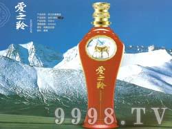 爱之羚青稞酒