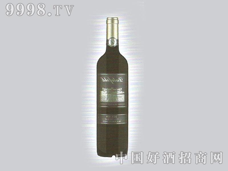 黛富德Bin808 2014干红 -红酒招商信息