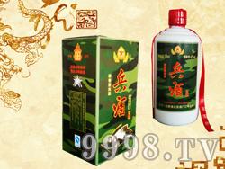 兵酒(浓香型白酒42度)