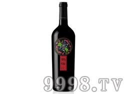 鹊梅珍藏・赤霞珠干红葡萄酒