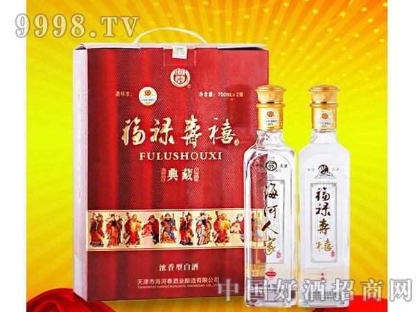 福禄寿禧典藏 2瓶