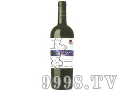 兰山麓地-风范 蛇龙珠干红葡萄酒