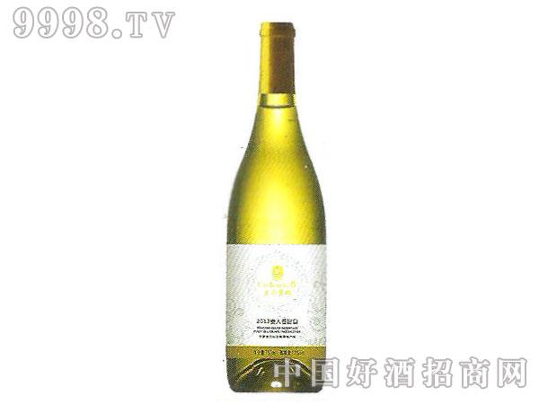 兰山麓地-甜白 雷司令葡萄酒-红酒招商信息