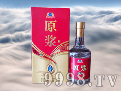 金口玉言 原浆酒A6