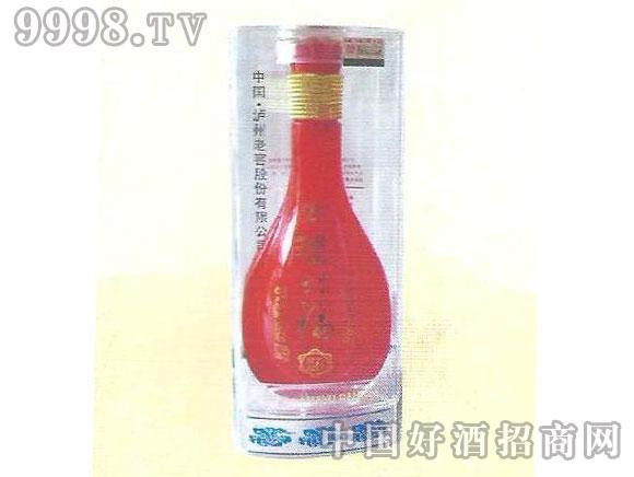 水晶泸州福珍藏6