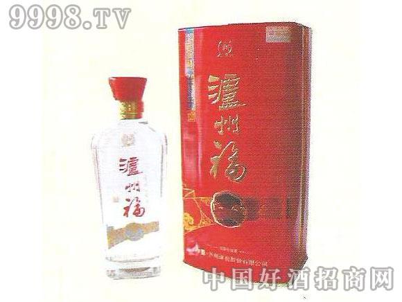 铁盒泸州福窖藏精品