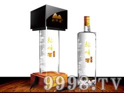 驼峰酒・水晶盒装