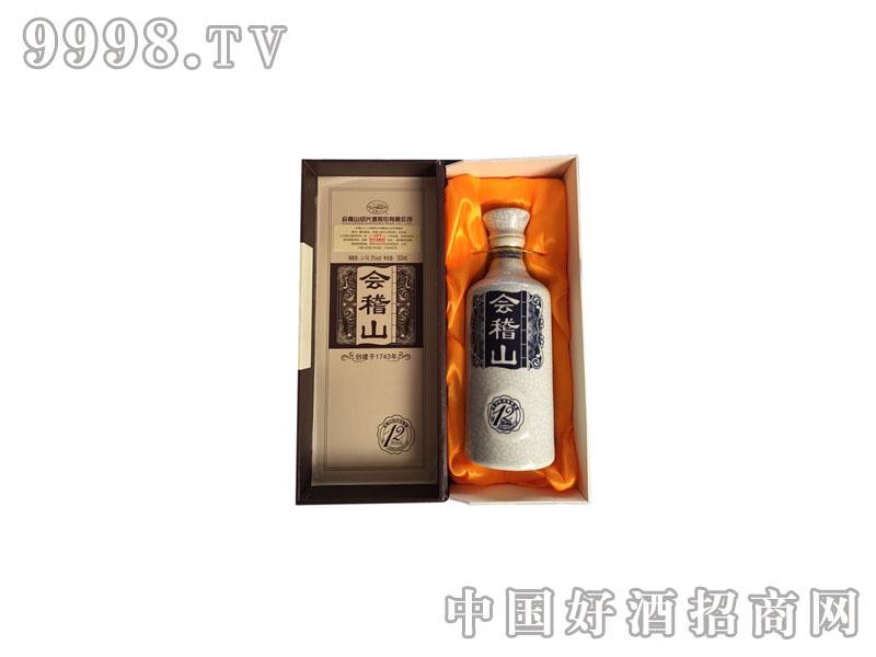 会稽山黄酒12