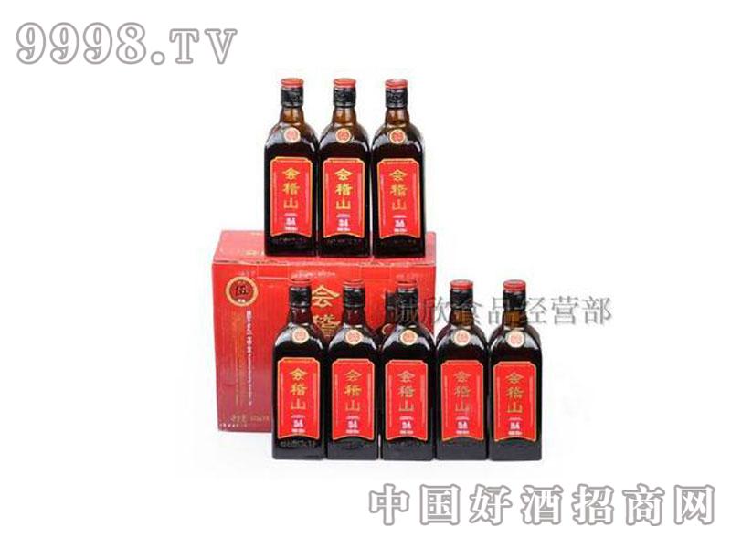 会稽山黄酒盒装