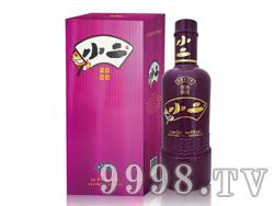 绵柔特曲紫瓶