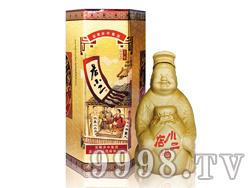 店小二(十年・精品老酒)