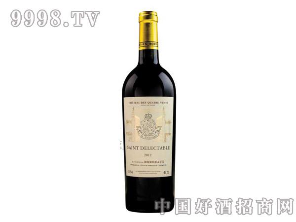 圣图多力干红葡萄酒