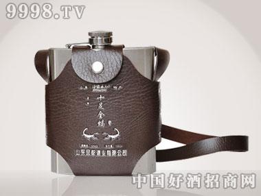 十足全蝎酒(不锈钢)1000ml