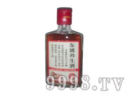 东坡养生酒125ML