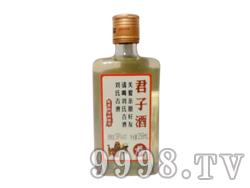 君子酒258ML