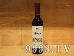 泽州红山楂红酒375ml