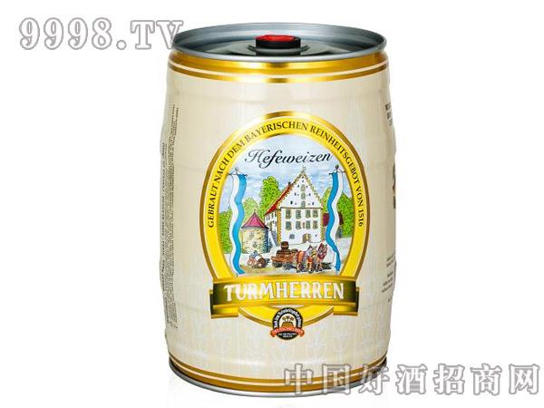 kaiserwin托姆5L白啤