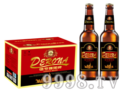 德罗娜黑啤
