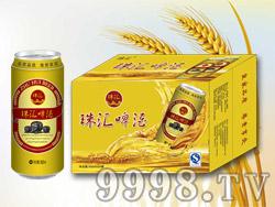 珠汇啤酒500ml×24罐