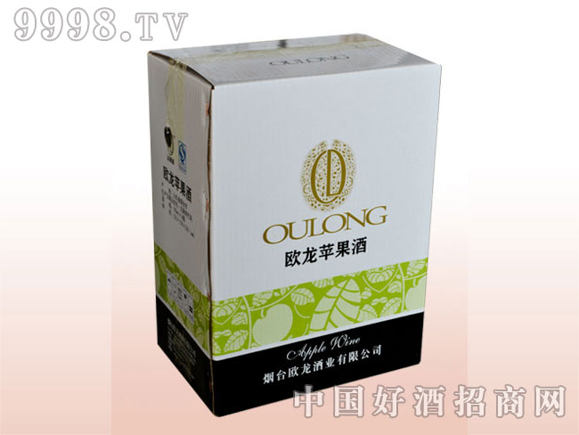 欧龙苹果酒(箱)
