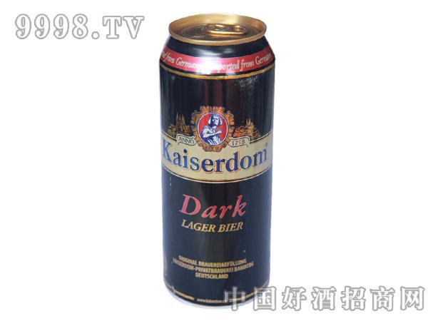 kaiserwin黑啤500ml