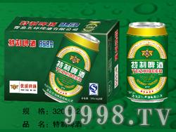 国科特制啤酒(易拉罐装)