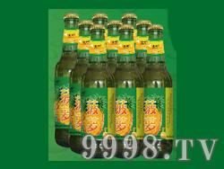 国科菠萝啤