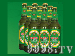 国科精品啤酒8度10度(塑包)