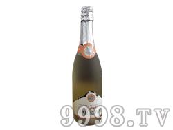 香槟酒(银标)