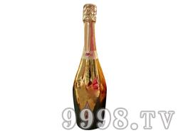 香槟酒(水滴土豪金)