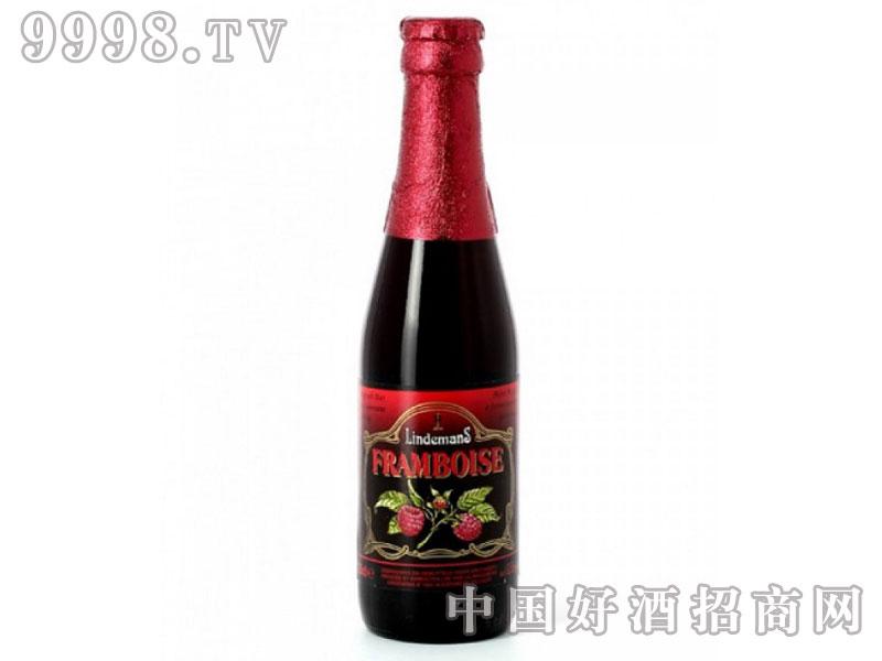 林德曼山莓啤酒-250mlx24瓶-啤酒招商信息