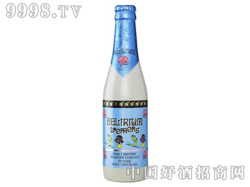 比利时进口千赢国际手机版浅粉象千赢国际手机版-330mlx24瓶