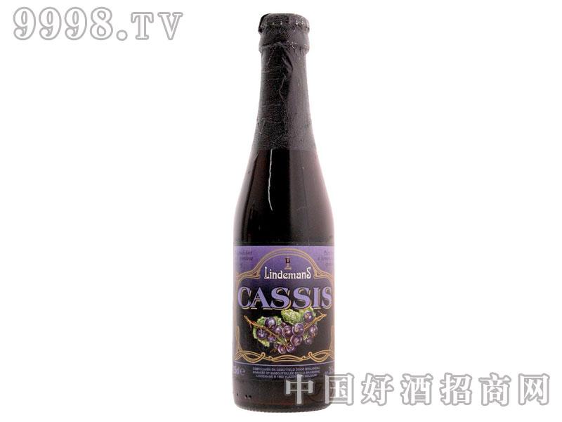 比利时进口啤酒林德曼蓝莓-250mlx24瓶-啤酒招商信息