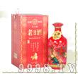 汾酒集团杏花村百年老酒52度1L(红)