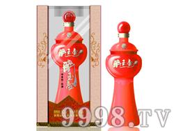 杜康醉玉壶-红瓶