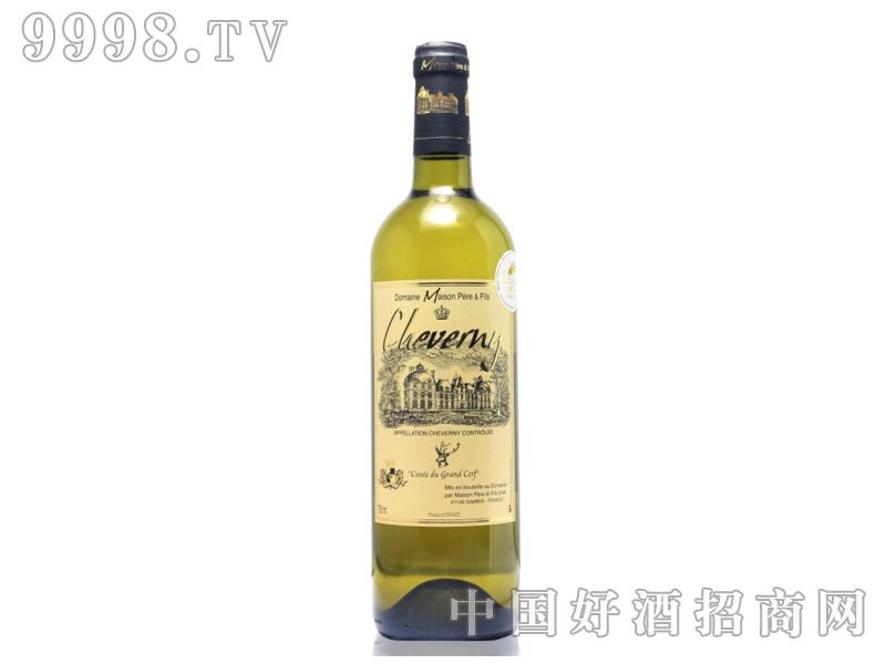 歌赛弗干白葡萄酒