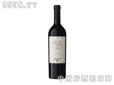 诺顿庄园经典干红葡萄酒