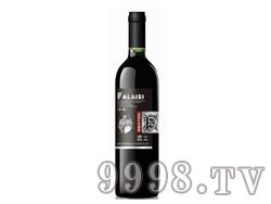 法莱斯典藏红葡萄酒