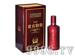 VIP贵宾定制酒