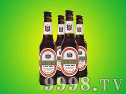 德国倍克贝克啤酒330ML啤酒