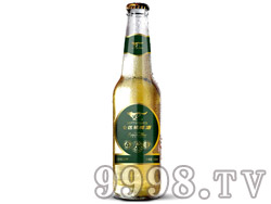 七匹狼啤酒8°320ml