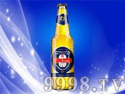 荷兰七箭欧典啤酒320ml