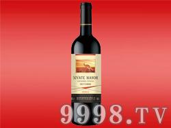 西亚特西拉子干红葡萄酒