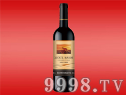 西亚特赤霞珠干红葡萄酒(袋鼠)