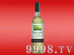 袋鼠莎当妮干白葡萄酒