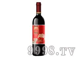 法莱斯原汁红葡萄酒